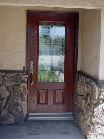 Replacement Windows, Exterior & Entry Doors, Bifolding Doors